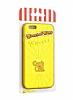 Candy Crush iPhone 6 / 6S Lemon Silikon Kılıf - Resim 4