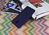 Casper Via A1 Plus Mat Lacivert Silikon Kılıf - Resim 2