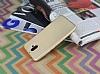 Casper Via F1 Mat Gold Silikon Kılıf - Resim 2