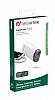 Cellular Line 5200 mAh 2017 Powerbank Beyaz Yedek Batarya - Resim 3