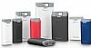 Cellular Line FreePower Ultra 20000 mAh Powerbank Beyaz Yedek Batarya - Resim 3