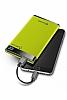 Cellular Line Manta 6000 mAh Powerbank Yeşil Yedek Batarya - Resim 2