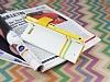 Corsair Sony Xperia T2 Ultra Standlı Cüzdanlı Beyaz Kılıf - Resim 3