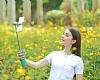 Cortrea 5W Yeşil Bluetooth Selfie Çubuğu ve Hoparlör - Resim 11