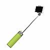 Cortrea 5W Yeşil Bluetooth Selfie Çubuğu ve Hoparlör - Resim 2