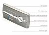 Cortrea Bluetooth Siyah Araç Kiti - Resim 6