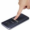 Cortrea Kickstand Universal Metal Siyah Telefon Standı - Resim 1