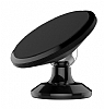 Eiroo Siyah Manyetik Telefon Araç Tutucu