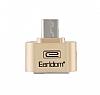 Micro USB OTG Dönüştürücü Adaptör