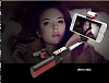Cortrea Multi Fonksiyonlu Bluetooth Selfie Çubuğu - Resim 6