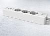 Cortrea Multi Plug 3lü Priz ve 3lü USB Port 2m - Resim 4