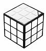 Eiroo P1 Cube Işıklı Bluetooth Hoparlör