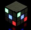 Cortrea P1 Cube Işıklı Bluetooth Hoparlör - Resim 2