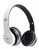 Eiroo P47 Bluetooth Kulaküstü Beyaz Kulaklık