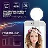 Cortrea RK-17 Universal Selfie Işığı - Resim 6