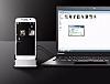 Cortrea Samsung Galaxy Note 4 Micro USB Masaüstü Dock Siyah Şarj Aleti - Resim 7