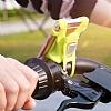 Cortrea Universal Siyah Bisiklet Tutucu - Resim 3