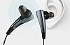 Dacom Sport 4.1 Silver Bluetooth Kulaklık - Resim 4