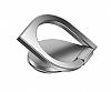 Dafoni 360 Derece Dönerli Metal Silver Yüzük Tutucu - Resim 11