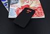 Dafoni Air Slim LG G6 Ultra İnce Mat Siyah Silikon Kılıf - Resim 1
