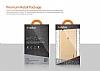 Dafoni Air Slim LG G6 Ultra İnce Mat Mor Silikon Kılıf - Resim 2