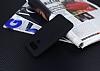 Dafoni Air Slim LG G6 Ultra İnce Mat Siyah Silikon Kılıf - Resim 2