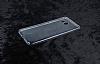 Dafoni Aircraft HTC U11 Ultra İnce Şeffaf Silikon Kılıf - Resim 2
