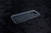 Dafoni Aircraft LG G6 Ultra İnce Şeffaf Silikon Kılıf - Resim 1