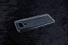 Dafoni Aircraft LG G6 Ultra İnce Şeffaf Silikon Kılıf - Resim 2