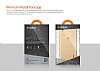 Dafoni Aircraft Samsung Galaxy Note 5 Ultra İnce Lacivert Silikon Kılıf - Resim 5