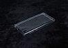 Dafoni Aircraft Sony Xperia L1 Ultra İnce Şeffaf Silikon Kılıf - Resim 1