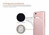 Dafoni Aircraft Xiaomi Redmi 5A Ultra İnce Şeffaf Silikon Kılıf - Resim 1