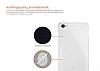 Dafoni Aircraft Xiaomi Redmi Note 5A Ultra İnce Şeffaf Siyah Silikon Kılıf - Resim 3