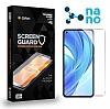 Dafoni Oppo Reno 5 Lite / Reno 5 5G Nano Premium Ekran Koruyucu