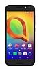 Dafoni Alcatel A3 Nano Glass Premium Cam Ekran Koruyucu - Resim 6
