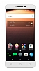 Dafoni Alcatel A3 XL Nano Glass Premium Cam Ekran Koruyucu - Resim 6