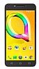 Dafoni Alcatel A5 XL Nano Glass Premium Cam Ekran Koruyucu - Resim 6
