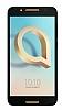 Dafoni Alcatel A7 XL Nano Glass Premium Cam Ekran Koruyucu - Resim 6