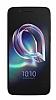 Dafoni Alcatel idol 5 Nano Glass Premium Cam Ekran Koruyucu - Resim 6