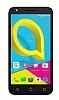 Dafoni Alcatel U5 Slim Triple Shield Ekran Koruyucu - Resim 1