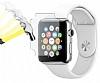 Dafoni Apple Watch / Watch 2 Darbe Emici Ekran Koruyucu Film (38 mm) - Resim: 2