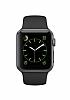 Dafoni Apple Watch Nano Glass Premium Cam Ekran Koruyucu (38 mm) - Resim 6