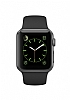 Dafoni Apple Watch Nano Glass Premium Cam Ekran Koruyucu (42 mm) - Resim: 6