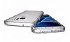 Dafoni Fit Hybrid Samsung Galaxy S7 Edge Şeffaf Kılıf - Resim 3