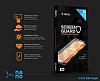 Dafoni Honor 10 Nano Glass Premium Cam Ekran Koruyucu - Resim 5