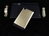 Dafoni HTC Desire 816 Slim Power Ultra Koruma Gold Kılıf - Resim 2