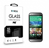 Eiroo HTC One mini 2 Tempered Glass Premium Cam Ekran Koruyucu
