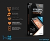 Dafoni HTC U11 Nano Glass Premium Cam Ekran Koruyucu - Resim 5