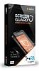 Dafoni HTC U11 Nano Glass Premium Cam Ekran Koruyucu - Resim 6