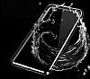 Dafoni Huawei P20 Ultra İnce Şeffaf Silikon Kılıf - Resim 2